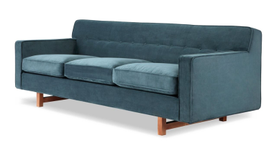 Sleeper Sofa Free Clipart HQ