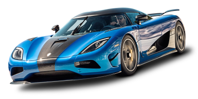 Koenigsegg Transparent