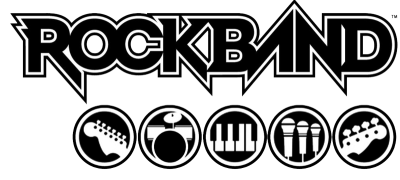 Rock Band Transparent PNG