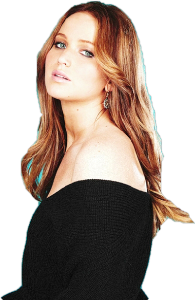 Jennifer Lawrence Png Pic