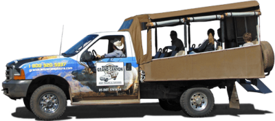 Safari Jeep HD PNG File HD