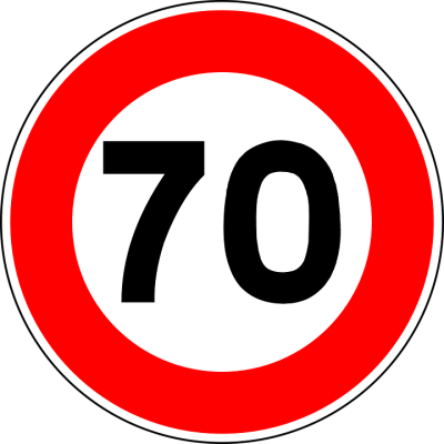 speed-limit-road-sign
