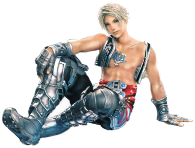 Final Fantasy PNG HD
