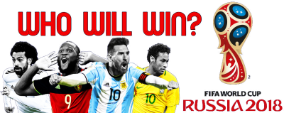 Who Will Win Fifa World Cup 2018