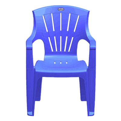 Plastic Furniture PNG Background Image