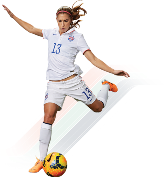 15 Soccer girl png for free download on mbtskoudsalg