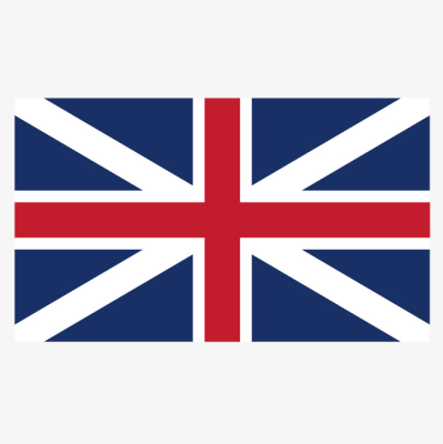 British Flag, Flag, United Kingdom, Rise Flag PNG and Vector for ...