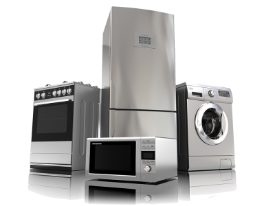 Home Appliance PNG Image