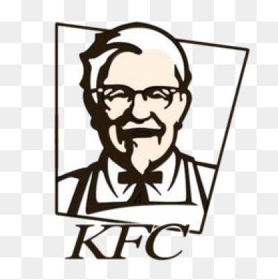 Kfc Barrel Label, Kentucky Fried Chicken, Kfc, U.s.a PNG Image and ...