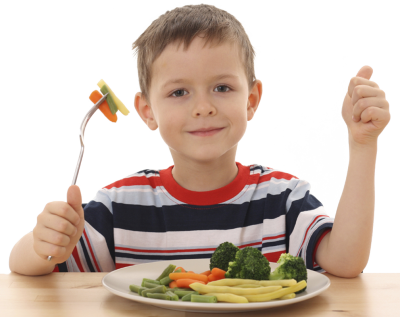 Eating PNG File