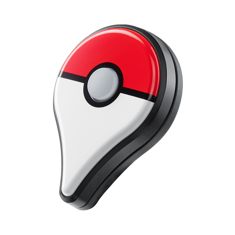 Pokemon Go Transparent PNG