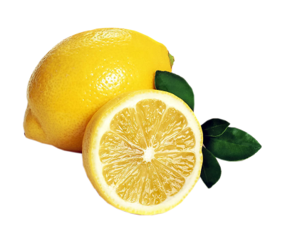 Lemon Transparent