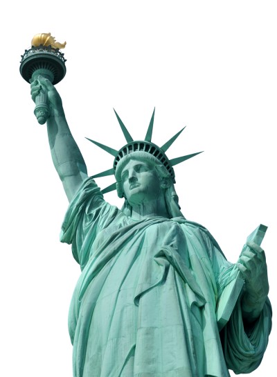 Statue Of Liberty Png File