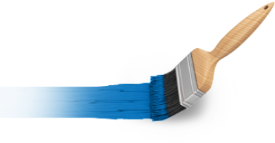 Paint Brush Png Clipart
