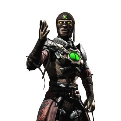 Ermac Mortal Kombat X Free Download