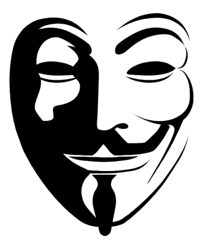 V For Vendetta Transparent Image