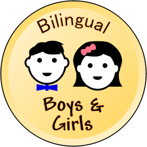 Bilingual Boys & Girls