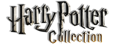 Harry Potter Logo PNG Image