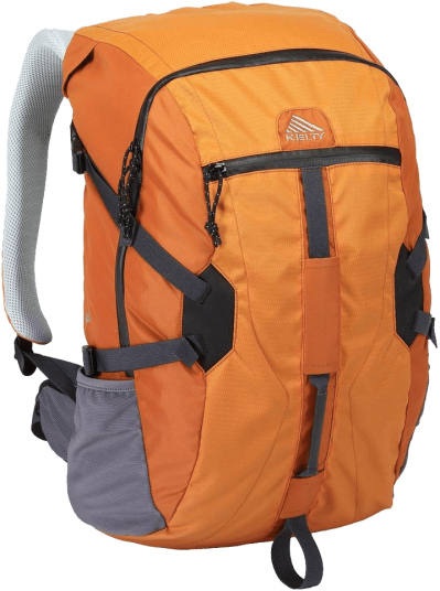 kelty-orange-stylish-backpack