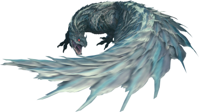 Monster Hunter World PNG Transparent