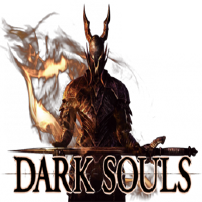 Dark Souls Transparent