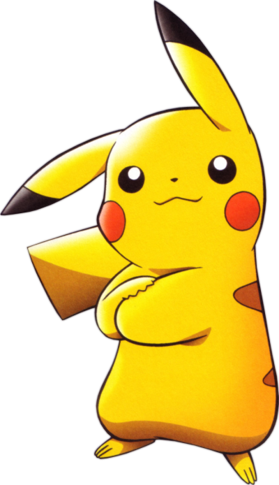 Pikachu-background-Pokemon-transparent