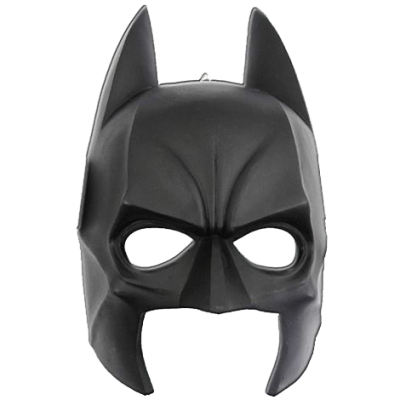 Batman Mask Picture