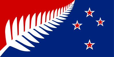 New Zealand Flag Picture