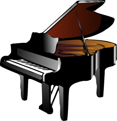 Piano Png Hd