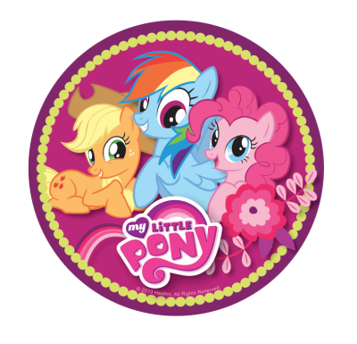 My Little Pony File