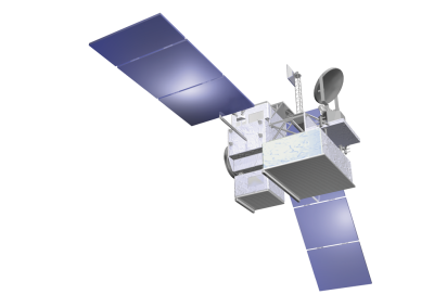 Satellite Png