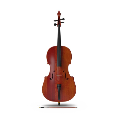 Cello PNG HD