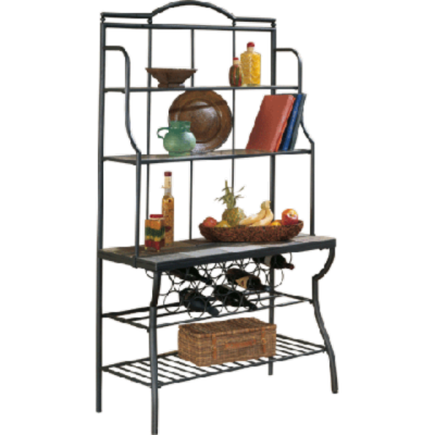 Baker'S Rack PNG Download Free