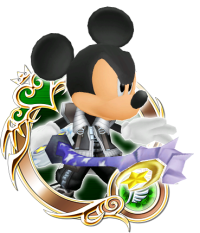 Young King Mickey A   Kingdom Hearts Unchained χ Wiki