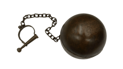 medieval-ball-and-chain