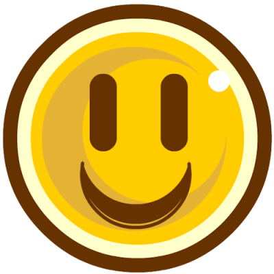 Smiley-background-transparent