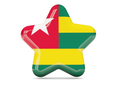 Togo Flag Free Download Png