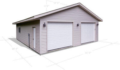 Garage Free Transparent Image HD