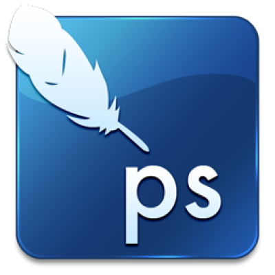 Photoshop Logo Transparent