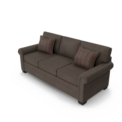 Sleeper Sofa HD HQ Image Free PNG