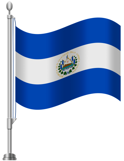 el-salvador-flag