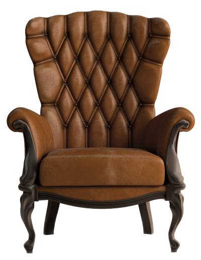 Chair High-Quality Png