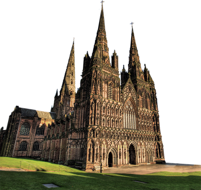 Cathedral PNG Download Free