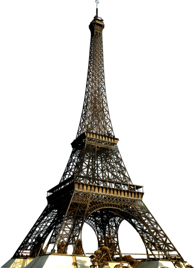 Eiffel Tower Png Pic