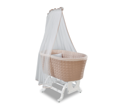 Bassinet Free PNG HQ
