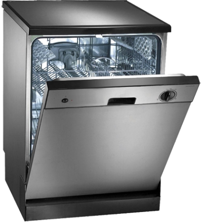 Dishwasher PNG Image High Quality