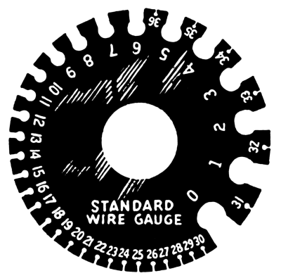 Gauge Free Clipart HD