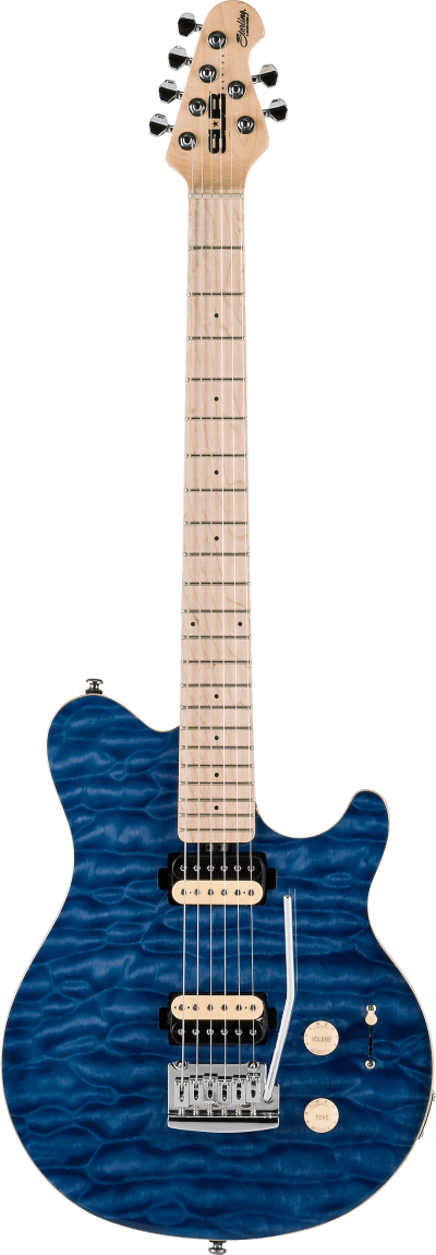 electric-guitar-blue