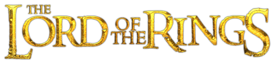 Lord of The Rings Logo PNG File
