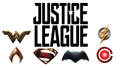 Justice League PNG Clipart